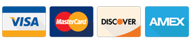 Credit Card through Stripe