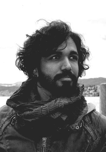 Naveen Shamsudhin
