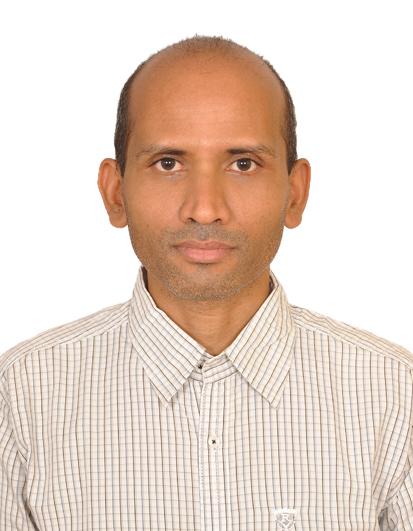 K. Vasudeva Rao