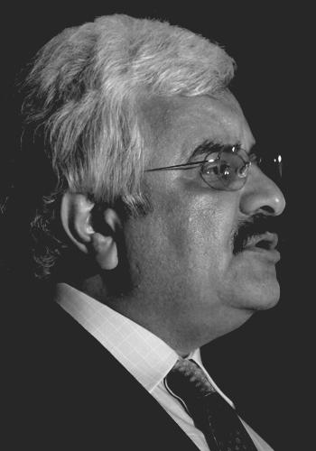 Kamran Mofid