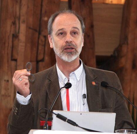 Alexander Lazlo