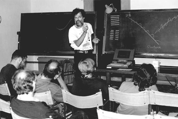 theoretical-workshop